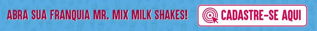 Franquia de Milkshake Contato